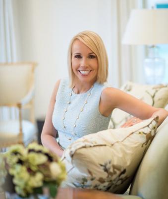 Premier Real Estate Agent Jill Boudreau